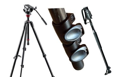Photo industry (accessories for components)
